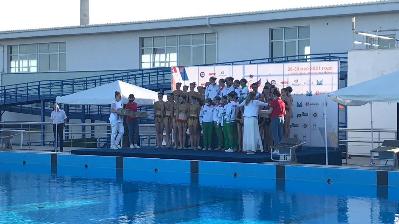 Прошедшая неделя оказалась богатой на события, спортсмены нашей школы приняли участие сразу в трех мероприятиях!